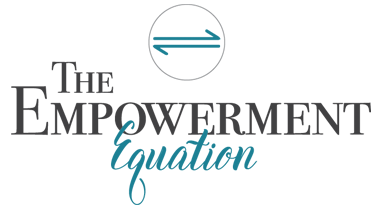 The Empowerment Equation : Tracey  Vogel